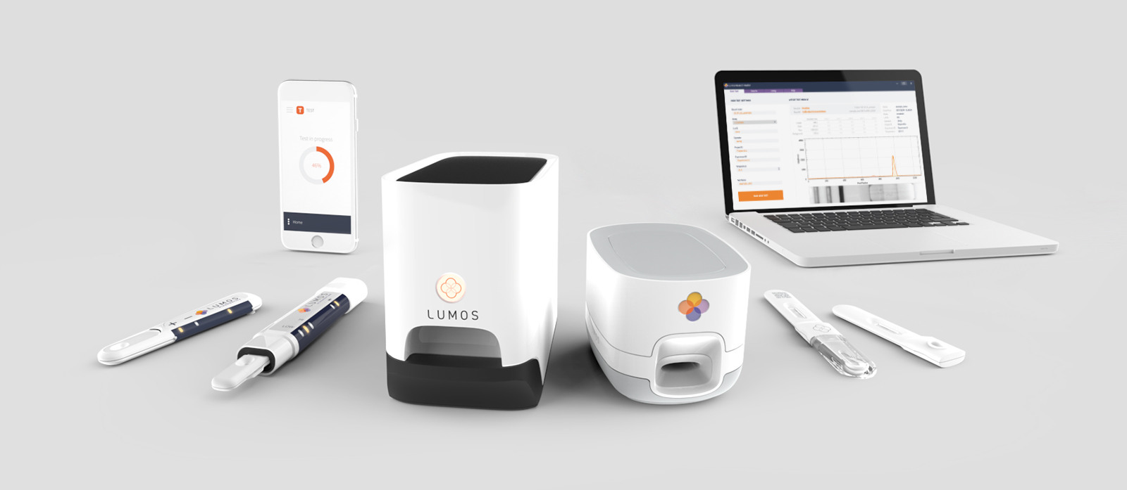 Lumos product suite